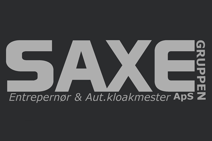 Entreprenørfirmaet Saxe updated their profile picture
